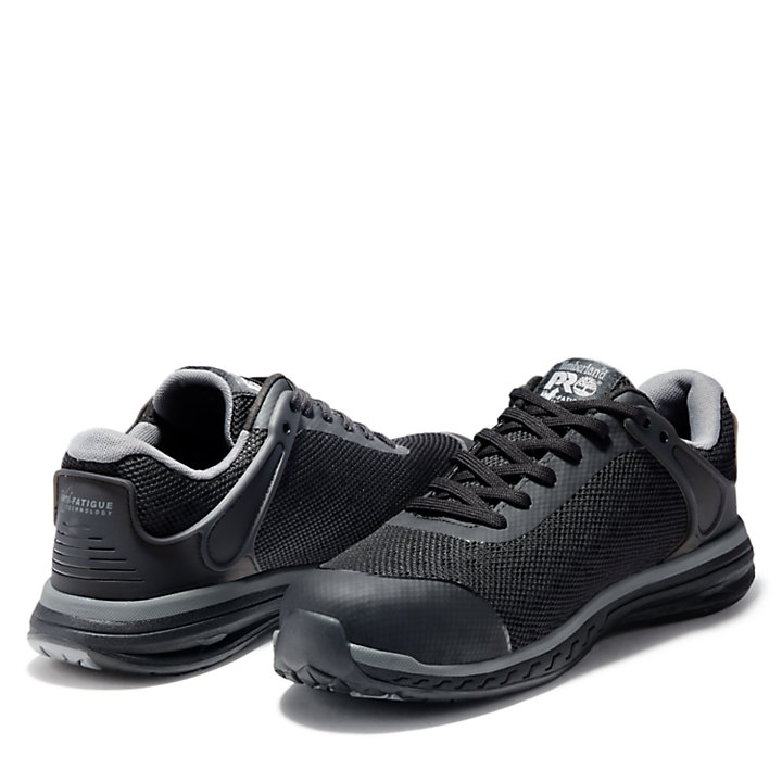 Men's Timberland PRO® Drivetrain Comp Toe Work Shoes-