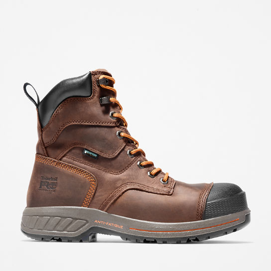 "Men's  PRO® Endurance HD 8"" Comp Toe Work Boots"