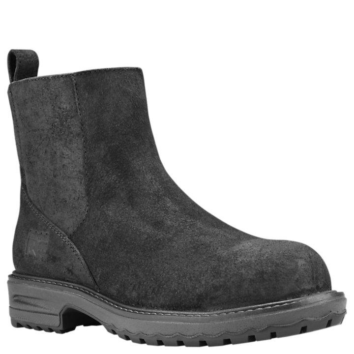 Women's Timberland PRO® Hightower Chelsea Work Boots-