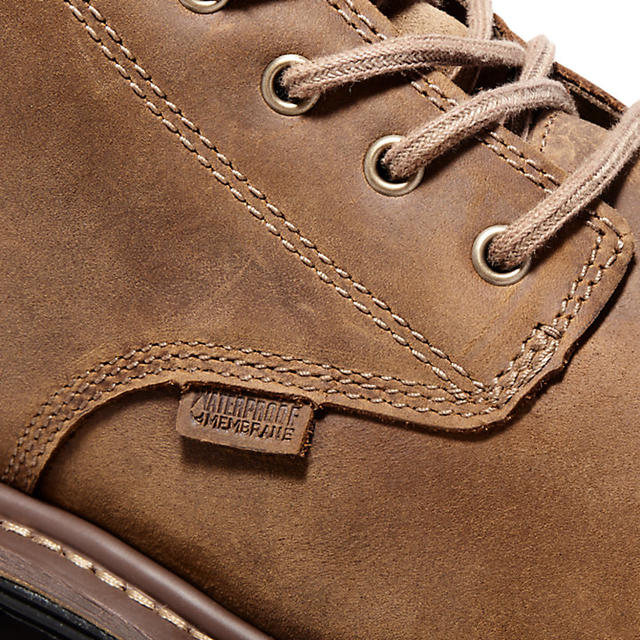 """Men's Timberland PRO® Millworks 8"""" Comp Toe Boots-"""