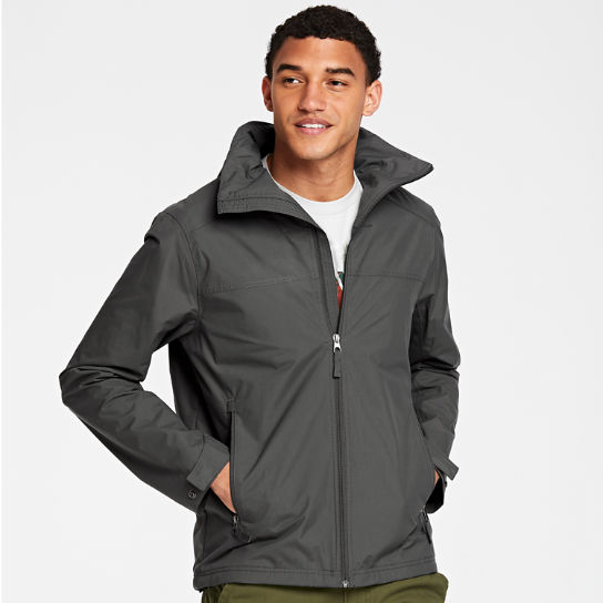 Men s Mt. Crescent Fleece-Lined Waterproof Jacket  83eed763d