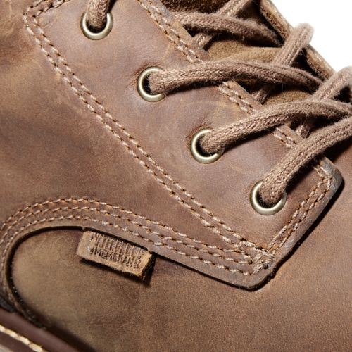 """Men's Timberland PRO® Millworks 6"""" Soft Toe Boots-"""