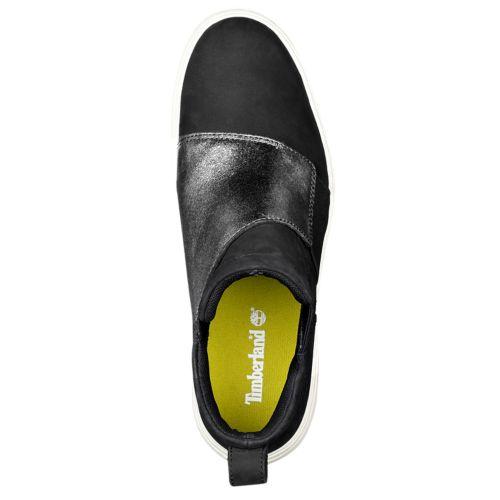 Women's Londyn Pull-On Sneakers-