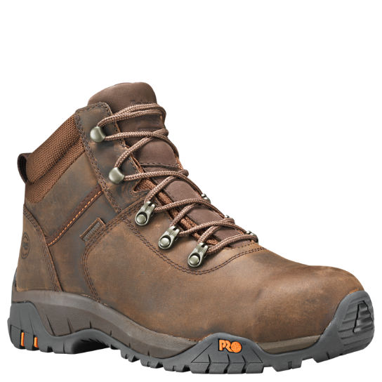 Men's Timberland PRO® Outroader Comp Toe Boots