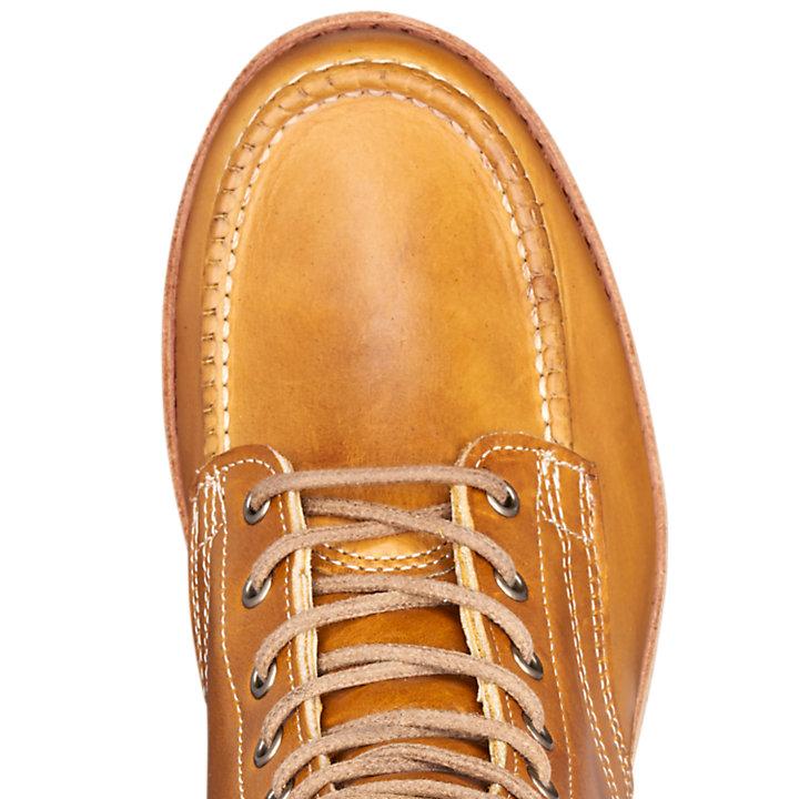 Men's Timberland® American Craft Moc-Toe Boots-