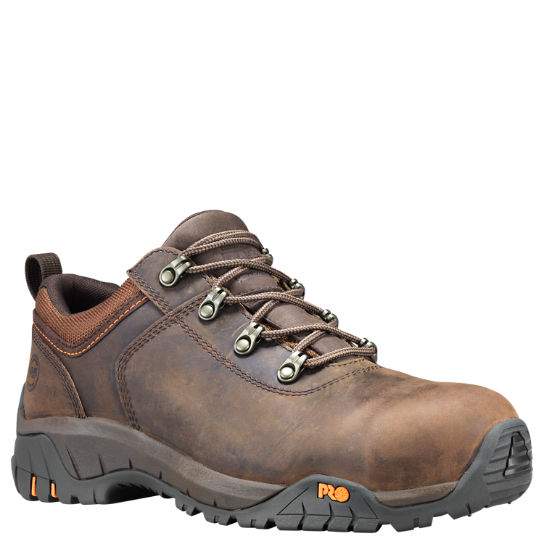 Men's Timberland PRO® Outroader Comp Toe Work Shoes