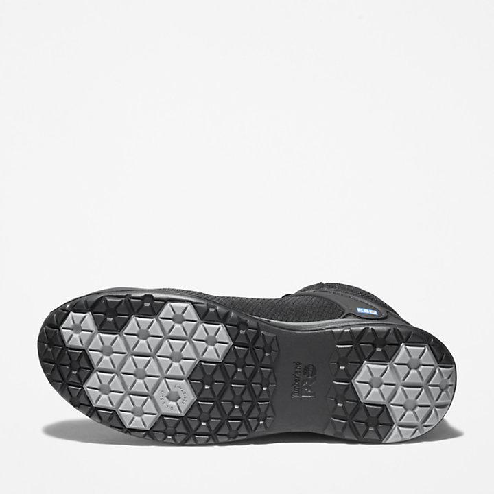 Men's Timberland PRO® Drivetrain SD35 Comp Toe Mid Boots-