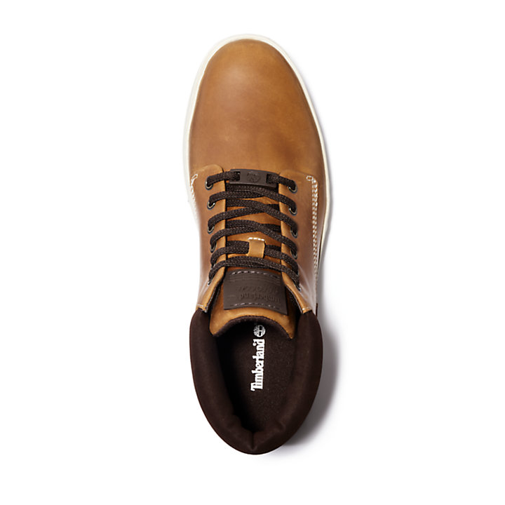 Men's CityRoam™ Cupsole Chukka Shoes-
