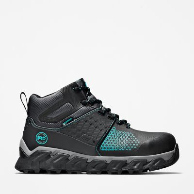 Women's Timberland PRO® Ridgework Comp Toe Work Boots