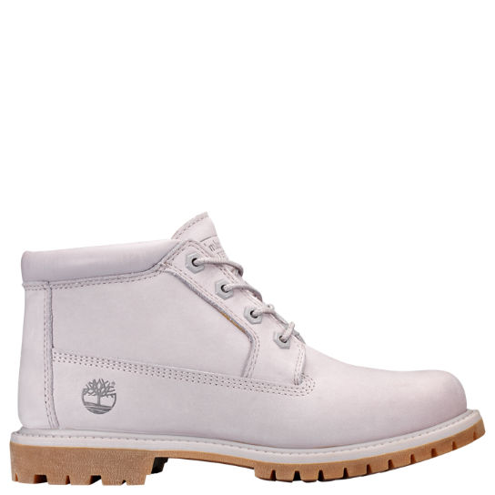 Women's Nellie Waterproof Chukka Boots
