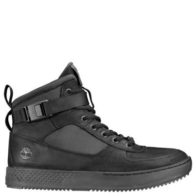 Men's CityRoam™ Cupsole High-Top Sneakers   Timberland US Store   Tuggl