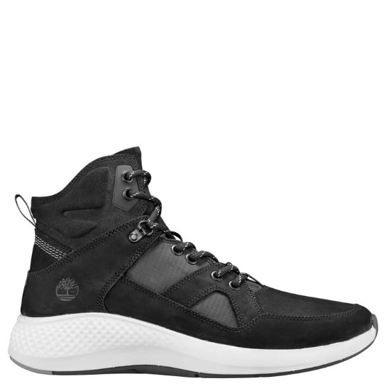 Men's FlyRoam™ Go Mixed-Media Sneaker Boots