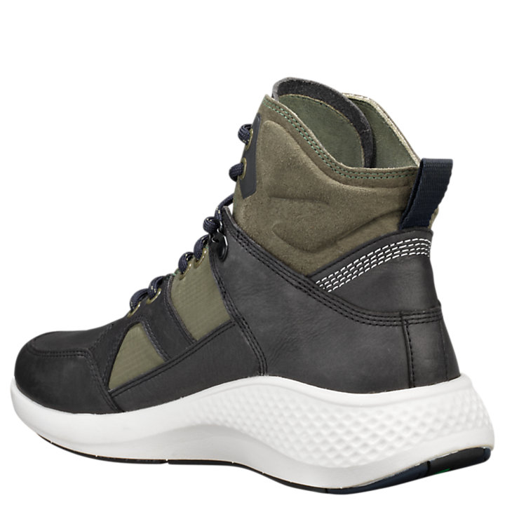 Men's FlyRoam™ Go Mixed-Media Sneaker Boots-