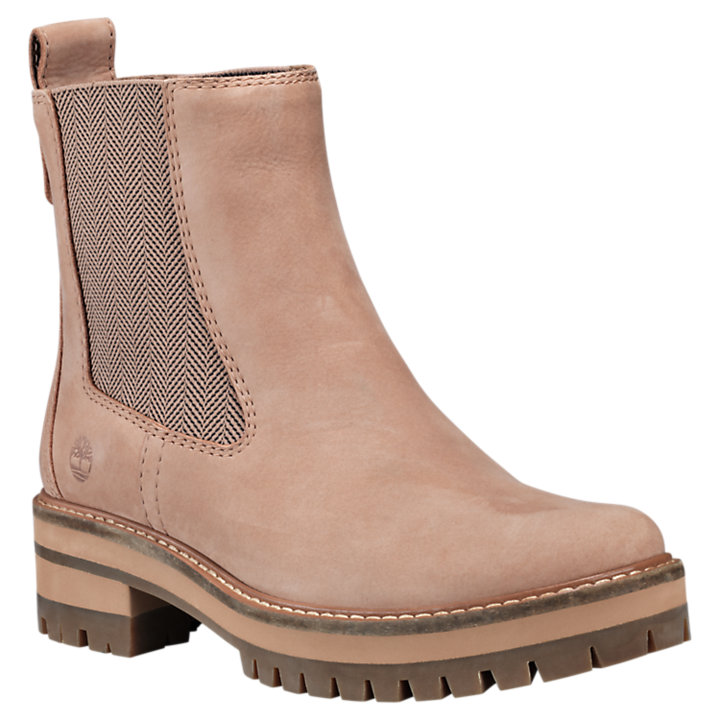 Women's Courmayeur Valley Chelsea Boots-