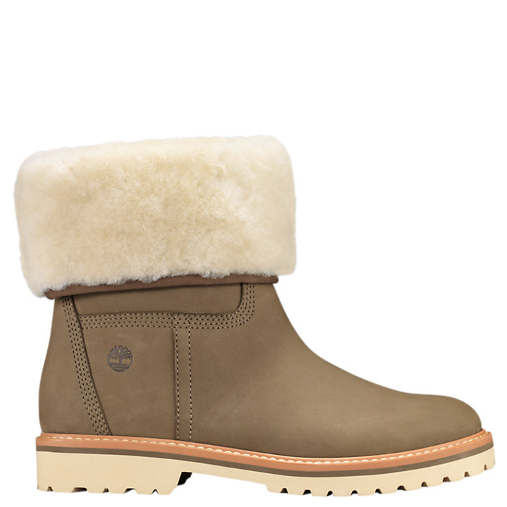 a0aebb501ec Timberland | Women's Chamonix Valley Waterproof Shearling Boots