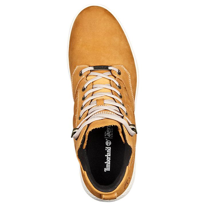 Men's FlyRoam™ Waterproof Chukka Sneakers-