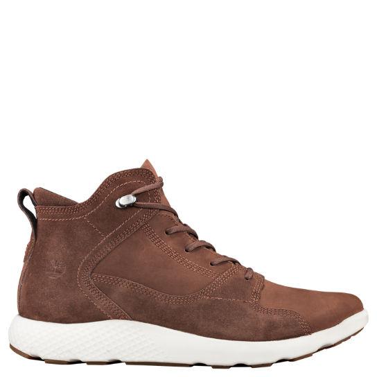 6d2eeef04513 Men s FlyRoam™ Leather Sneaker Boots