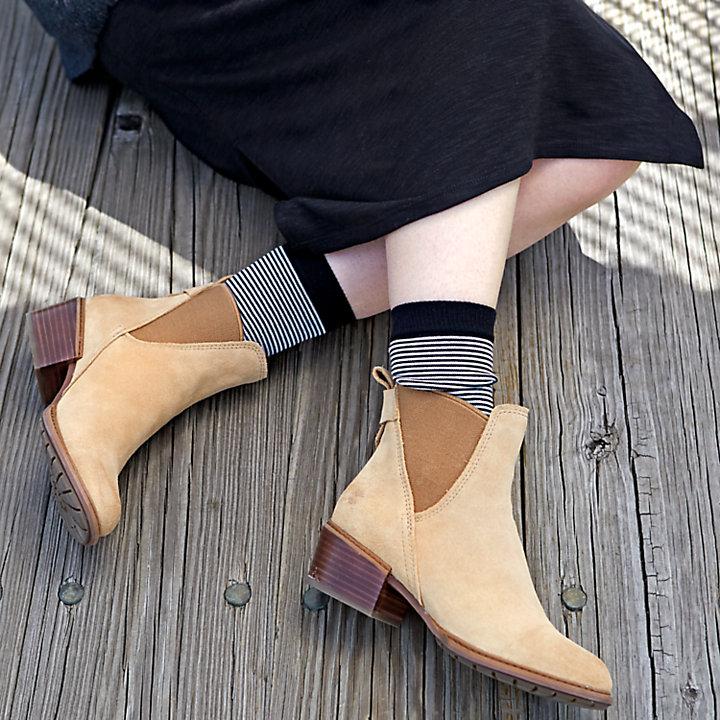 a18ff7d6ddd Women's Sutherlin Bay Stretch Chelsea Boots