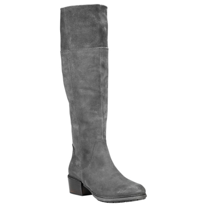 Women's Sutherlin Bay Tall Slouch Boots-