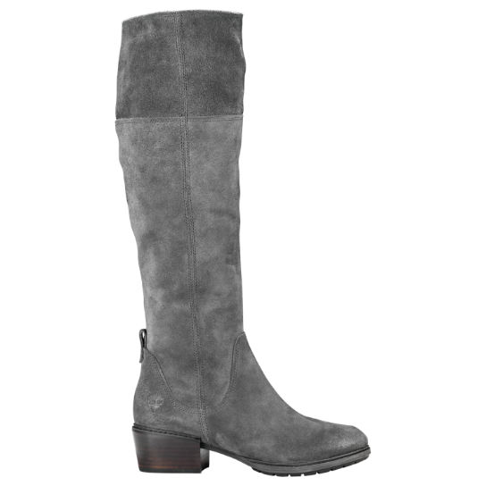 Women's Sutherlin Bay Tall Slouch Boots