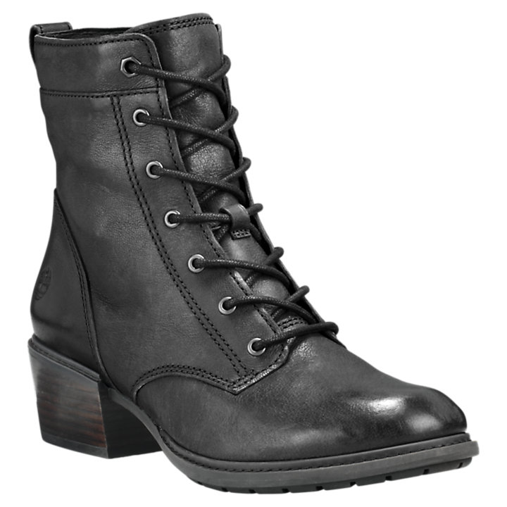 Women's Sutherlin Bay Lace-Up Boots-
