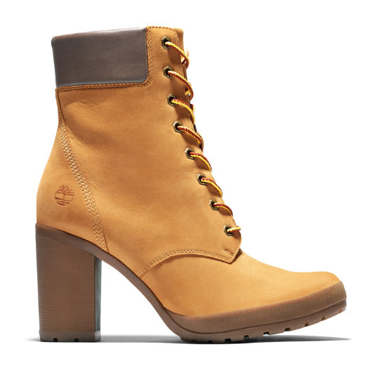 9a928849f5d Women s Camdale Chunky Heel Boots