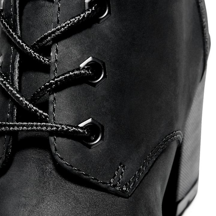 Women's Camdale Chunky Heel Boots-