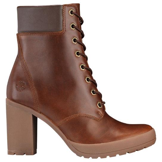 Women's Camdale Chunky Heel Boots