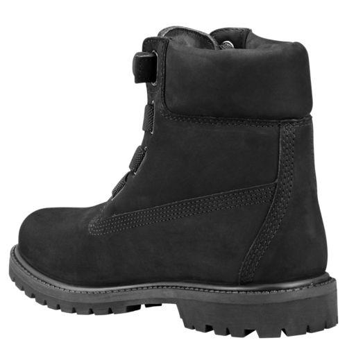 Women's 6-Inch Waterproof Convenience Boots-