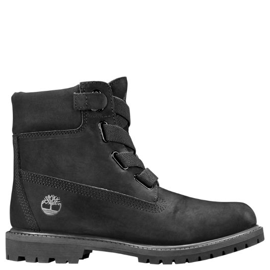 Women's 6-Inch Waterproof Convenience Boots