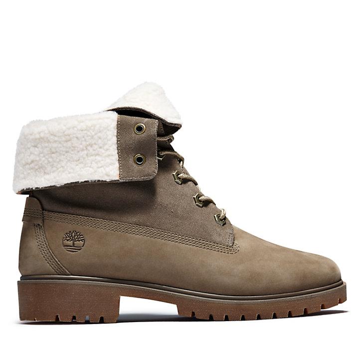 2a67896b3 Timberland | Women's Jayne Waterproof Fleece-Lined Boots