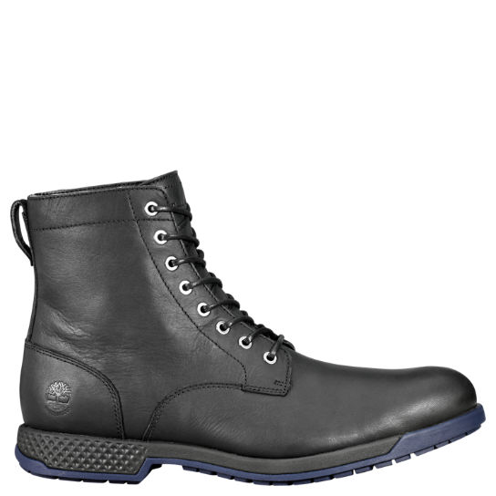 Men's City's Edge Waterproof Boots