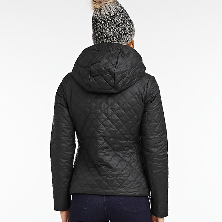 Women's Mt. Kelsey Reversible Hooded Down Jacket-