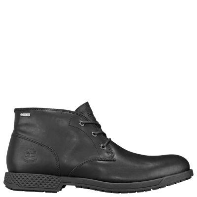 Men's City's Edge Waterproof Chukka Boots