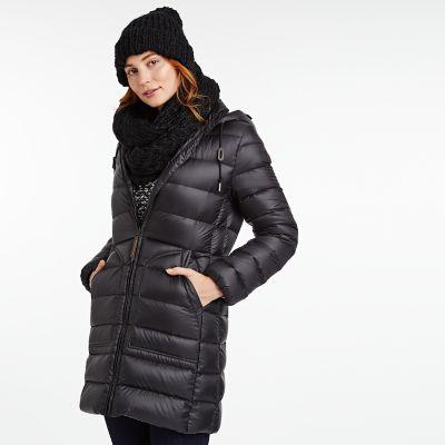 Women's Mount Madison Long Down Coat