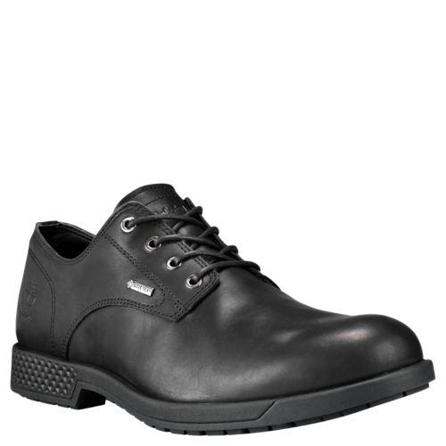 Men's City's Edge Waterproof Oxford Shoes-