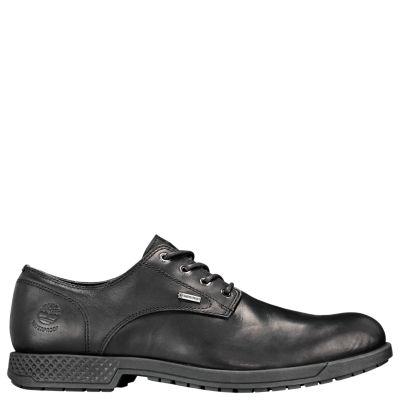 Men's City's Edge Waterproof Oxford Shoes