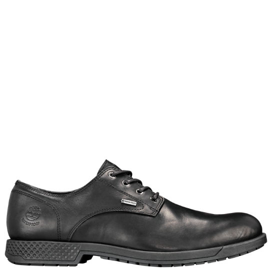 Men's City's Edge Waterproof Oxford Shoes