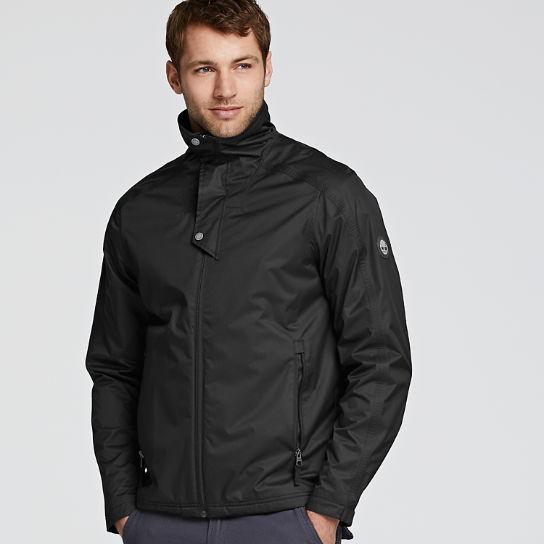 Timberland   Men&39s Mt. Crescent Fleece-Lined Waterproof Jacket