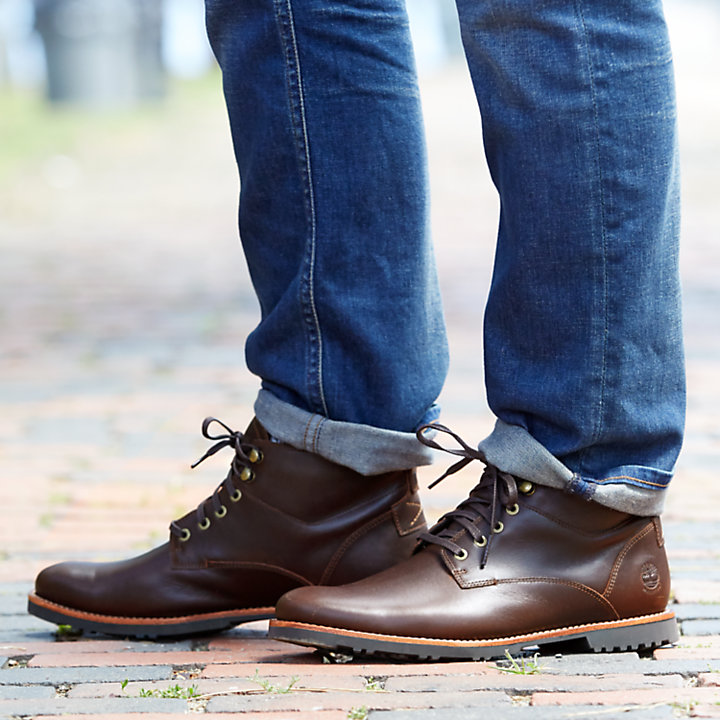 Men's Timberland® Waterproof Chukka Boots