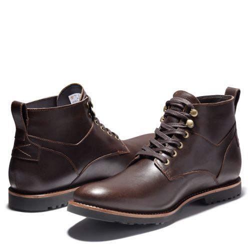 Men's Kendrick Waterproof Chukka Boots-