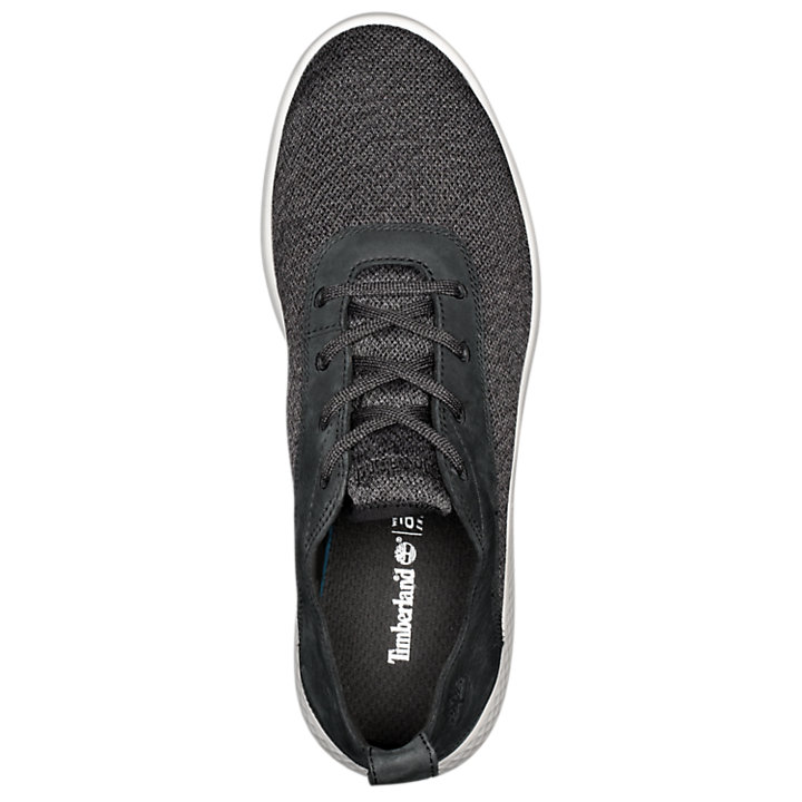 Men's FlyRoam™ Mixed-Media Oxford Sneakers-