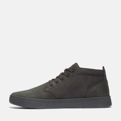 Men's Davis Square Chukka Shoes-