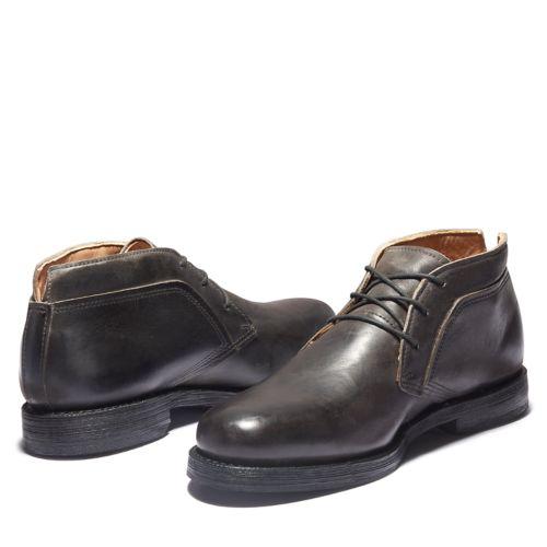 Men's Timberland® American Craft Waterproof Chukka Boots-