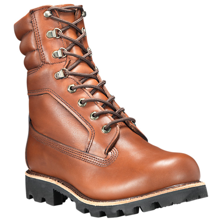 Men's Timberland® American Craft 8-Inch Waterproof Boots-