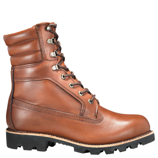 Misericordioso hígado Humedal  Timberland | Men's American Craft 8-Inch Waterproof Boots