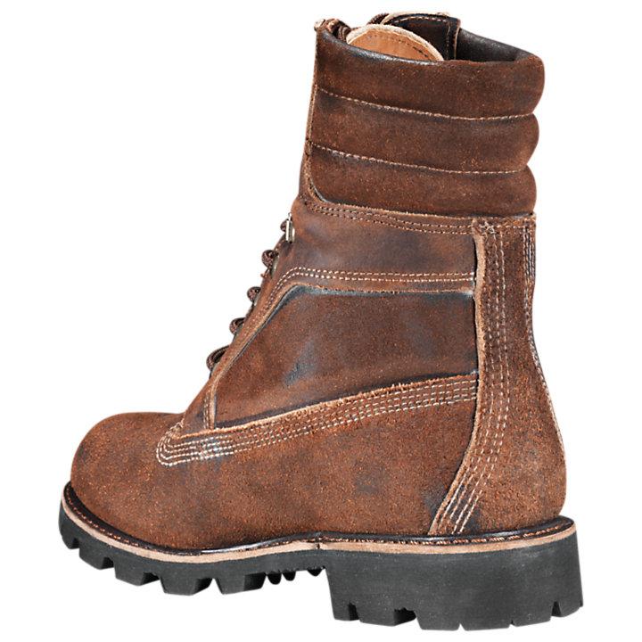 Men's Timberland® American Craft 8-Inch Waterproof Boots-