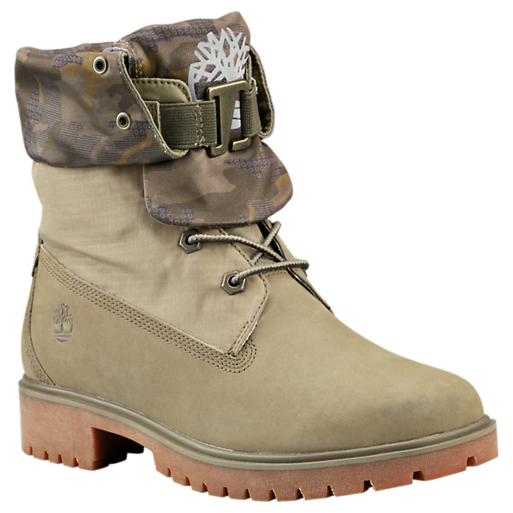 Women's Jayne Waterproof Gaiter Boots-