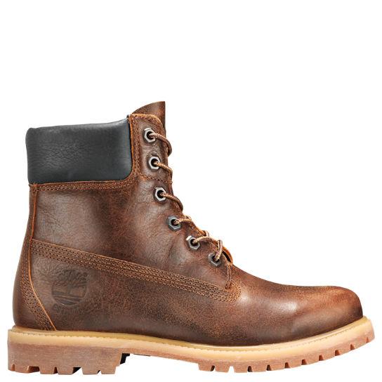 Women's 45th Anniversary 6 Inch Premium Waterproof Boots