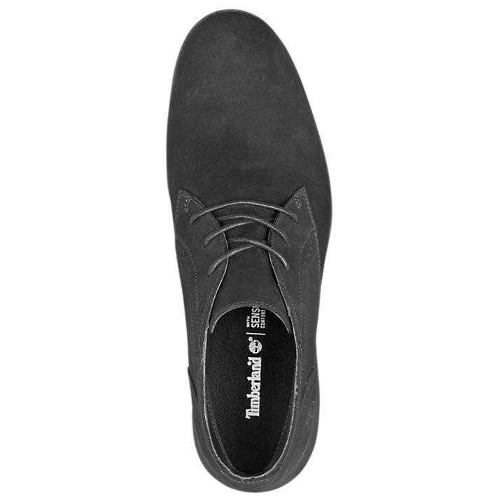 Men's Franklin Park Waterproof Chukka Shoes-